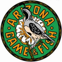 AZ Game and Fish Logo