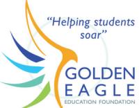 Golden Eagle Education Foundation Logo