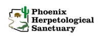 Phoenix Herpetological Sanctuary - New Logo 02